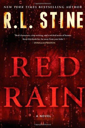 Image of Red Rain: A Novel