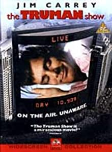 The Truman Show [DVD] [1998]