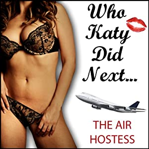 The Air Hostess Audiobook