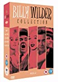 echange, troc Billy Wilder Collection V1 [Import anglais]
