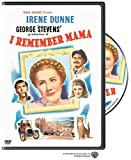 I Remember Mama [DVD] [Region 1] [US Import] [NTSC]