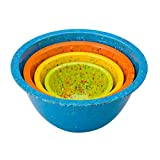 Confetti Mixing Bowls (Set of 4)