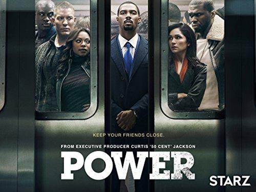 episode guide power season 1