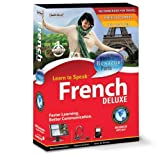 Product B0017XCDKE - Product title Learn To Speak French Deluxe