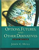 Options, Futures and Other Derivatives (With NEW & SEALED CD-ROM)