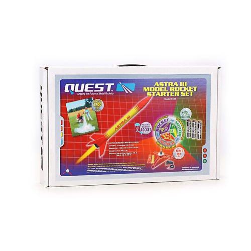 Astra III Quick Kit Starter HAZS