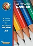 Frances Orchard Bond No Nonsense English 8-9 years (Bond Assessment Papers) by Orchard, Frances New Edition (2005)