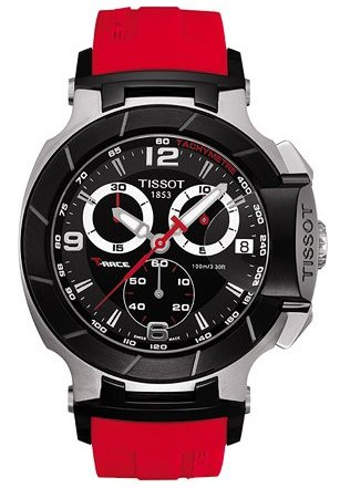 Tissot T-Race Mens Watch T048.417.27.057.01