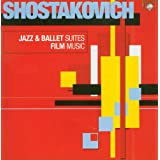 "Shostakovich: Jazz Suitesvon ""Various"""