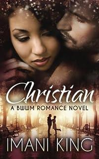 Book Cover: Christian: A BWWM Romance Novel