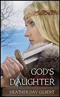 (FREE on 10/13) God's Daughter by Heather Day Gilbert - http://eBooksHabit.com