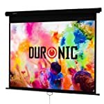 Duronic MPS70 Manual Pull Down HD Pro...