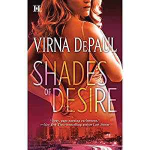 Shades of Desire Audiobook