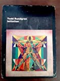 TODD RUNDGREN Initiation RARE 8 Track Tape With Slipcase