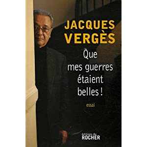 Jacques Vergès