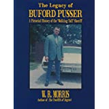 The Legacy of Buford Pusser ~ W. R. Morris