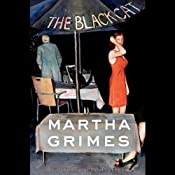 The Black Cat: A Richard Jury Mystery | Martha Grimes