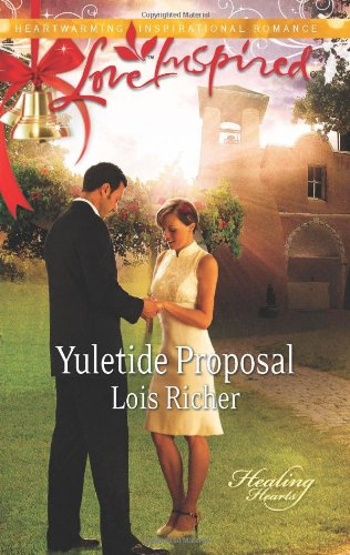 Image of Yuletide Proposal (Love Inspired)