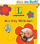 Mein Baby-W�rterbuch: F�r meine erste...