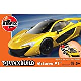 Airfix Construcción rápida McLaren P1 5+