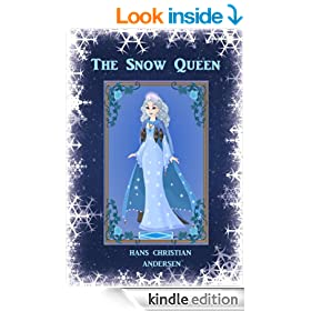 The Snow Queen: A Frozen Tale