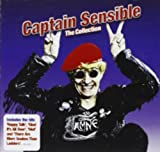 Captain Sensible The Collection