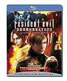 Resident Evil: Degeneration [Blu-ra