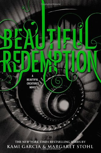 Image of Beautiful Redemption (Beautiful Creatures)