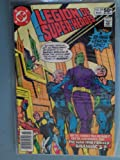 img - for Legion of Super-Heroes Comic Book (A Murderer--Among Us?, 273) book / textbook / text book