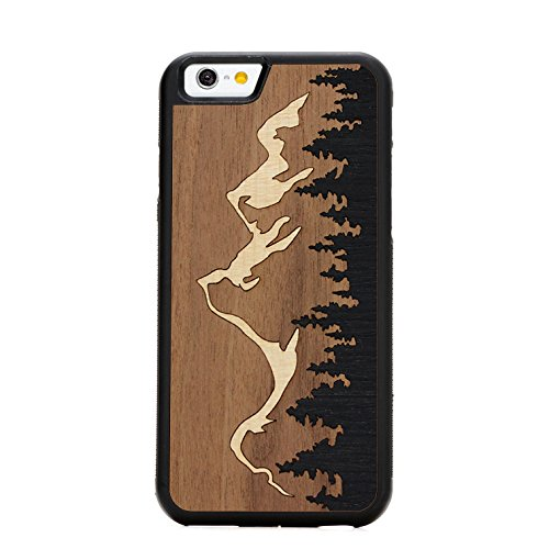 carved-grand-teton-inlay-iphone-6-6s-traveler-wood-case-black-protective-bumper-with-real-all-wooden