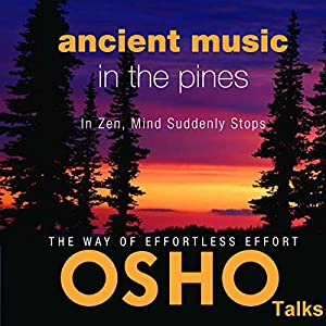 Ancient Music in the Pines Speech