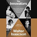 The Innovators: How a Group of Hacker...