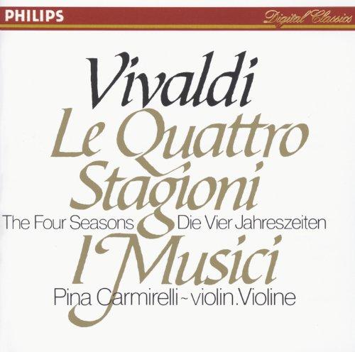 Various Quattro Stagioni Vol. 1