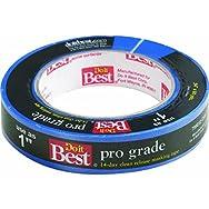 Do it Best Professional Grade Blue Masking Tape-1
