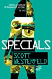 Cover of Specials by Scott Westerfeld 1847389082