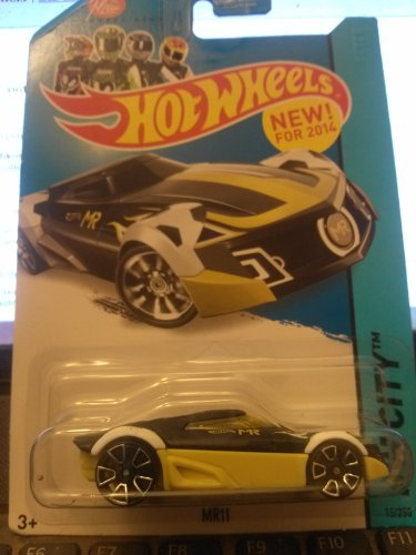 Hot Wheels HW City MR11 15/250 - 1