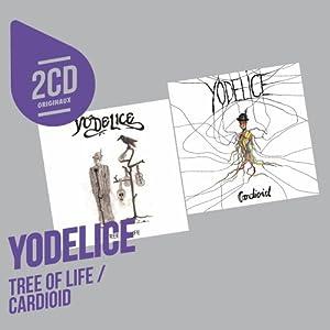 Tree Of Life / Cardioid (Coffret 2 CD)