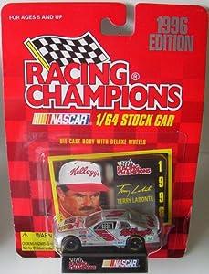 1996 Racing Champions 1:64 #5 Terry Labonte Kellogg