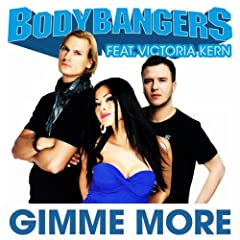 Gimme More (Extended Mix)