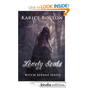 Lonely Souls (Witch Avenue Series #1)