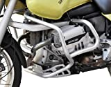Crashbars BMW R 1100 GS 94-99 silver