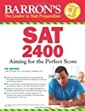 img - for Barron's SAT 2400, 4th Edition book / textbook / text book