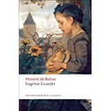 Eug�nie Grandet (Oxford World's Classics)by Honor� de Balzac
