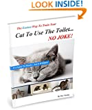The Easiest Way To Train Your Cat How To Use The Toilet