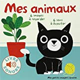 img - for Mes animaux book / textbook / text book