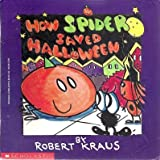 img - for How Spider Saved Halloween book / textbook / text book