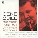 Gene Quill 'The Tiger'. Portrait of a Great Alto Player