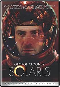 Solaris (Widescreen) (Bilingual)