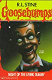 Night of the Living Dummy (Goosebumps S.)