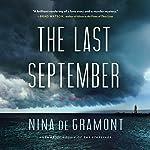 The Last September | Nina de Gramont